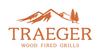 TRAEGER PELLET GRILLS GENUINE REPLACEMENT D2 PRO 575/780, IRONWOOD,  FRONT LEFT CASTER LEG KIT0389