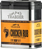 TRAEGER PELLET GRILLS GENUINE CHICKEN RUB SPC170