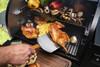 TRAEGER PELLET GRILLS GENUINE ACCESSORY  - BAC532 LARGE CUT BBQ SPATULA