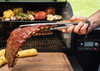 TRAEGER PELLET GRILLS GENUINE ACCESSORY - BBQ GRILLING TONGS - BAC530