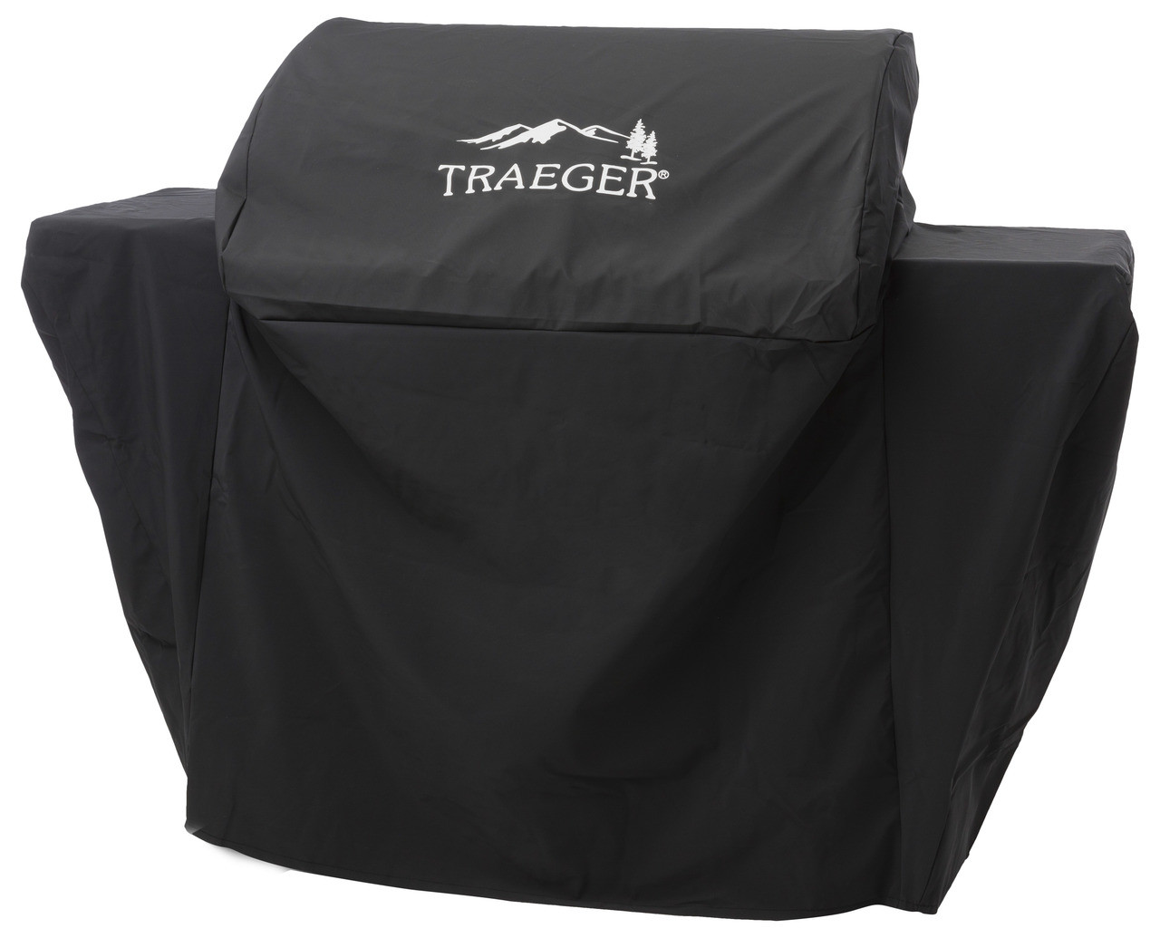 BAC375 TRAEGER FULL-LENGTH COVER - SELECT FREE USPS SHIPPING