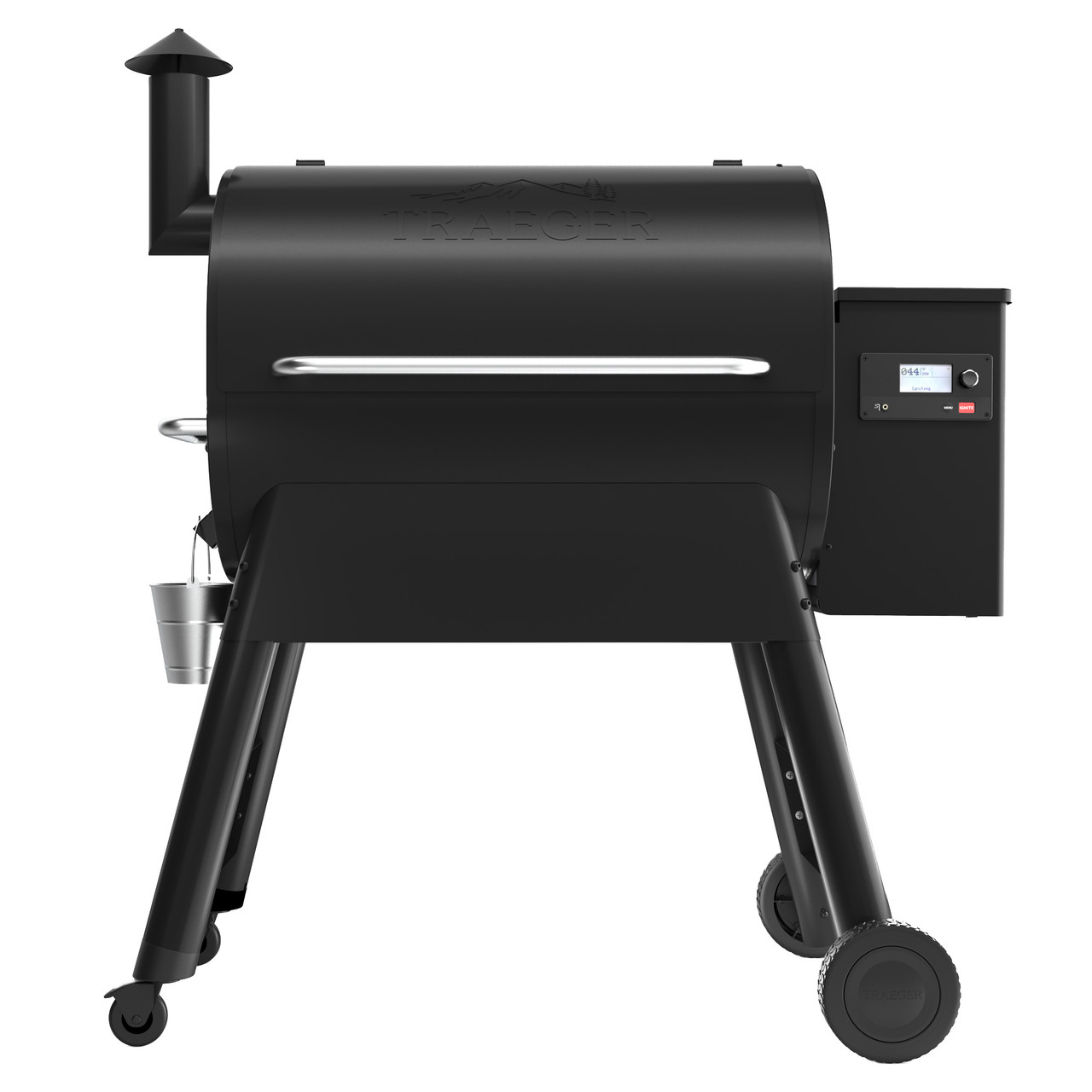 TRAEGER TFB78GLE Pro Series 780 Pellet Grill - Black