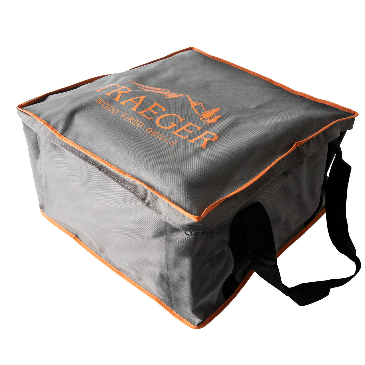 TRAEGER PELLET GRILLS GENUINE ACCESSORY - RANGER &  SCOUT TO GO BAG CARRY CASE BAC502