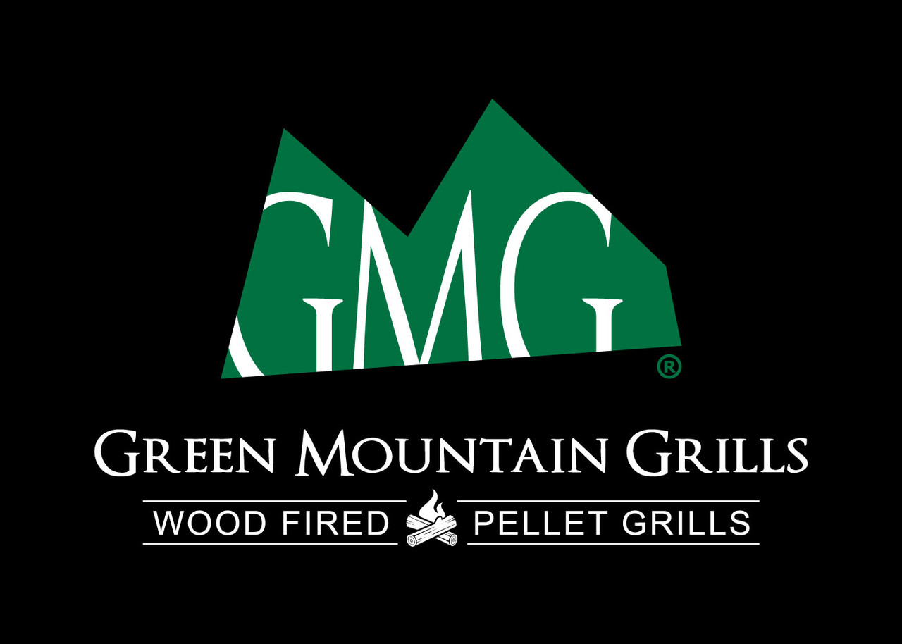 GREEN MOUNTAIN GRILLS GENUINE ACCESSORY - DAVY CROCKETT PIZZA OVER ATTACHMENT GMG 4108