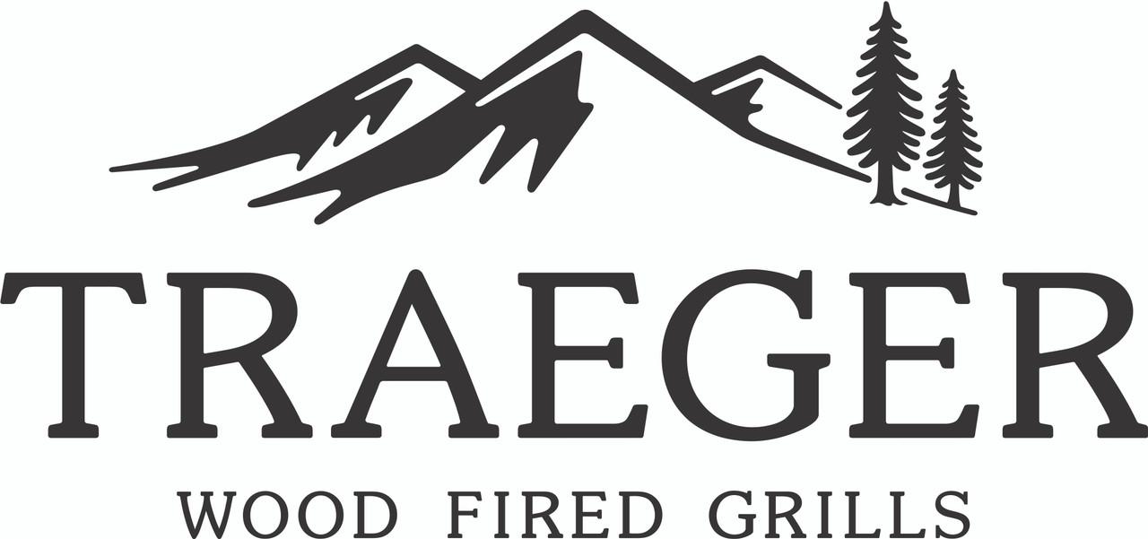 TRAEGER PELLET GRILLS GENUINE REPLACEMENT PART - RANGER/SCOUT GALVANIZED DRIP BUCKET HDW253
