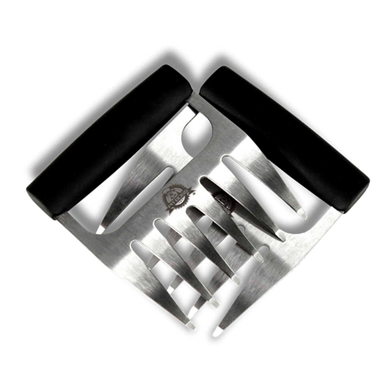 PIT BOSS PELLET GRILLS AND GRIDDLES GENUINE ACCESSORY - 67394  SOFT TOUCH MEAT CLAWS