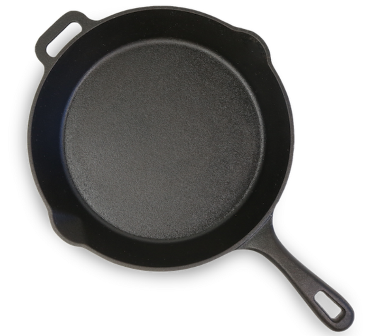 PIT BOSS GENUINE ACCESSORY -  12 INCH CAST IRON SKILLET 68002