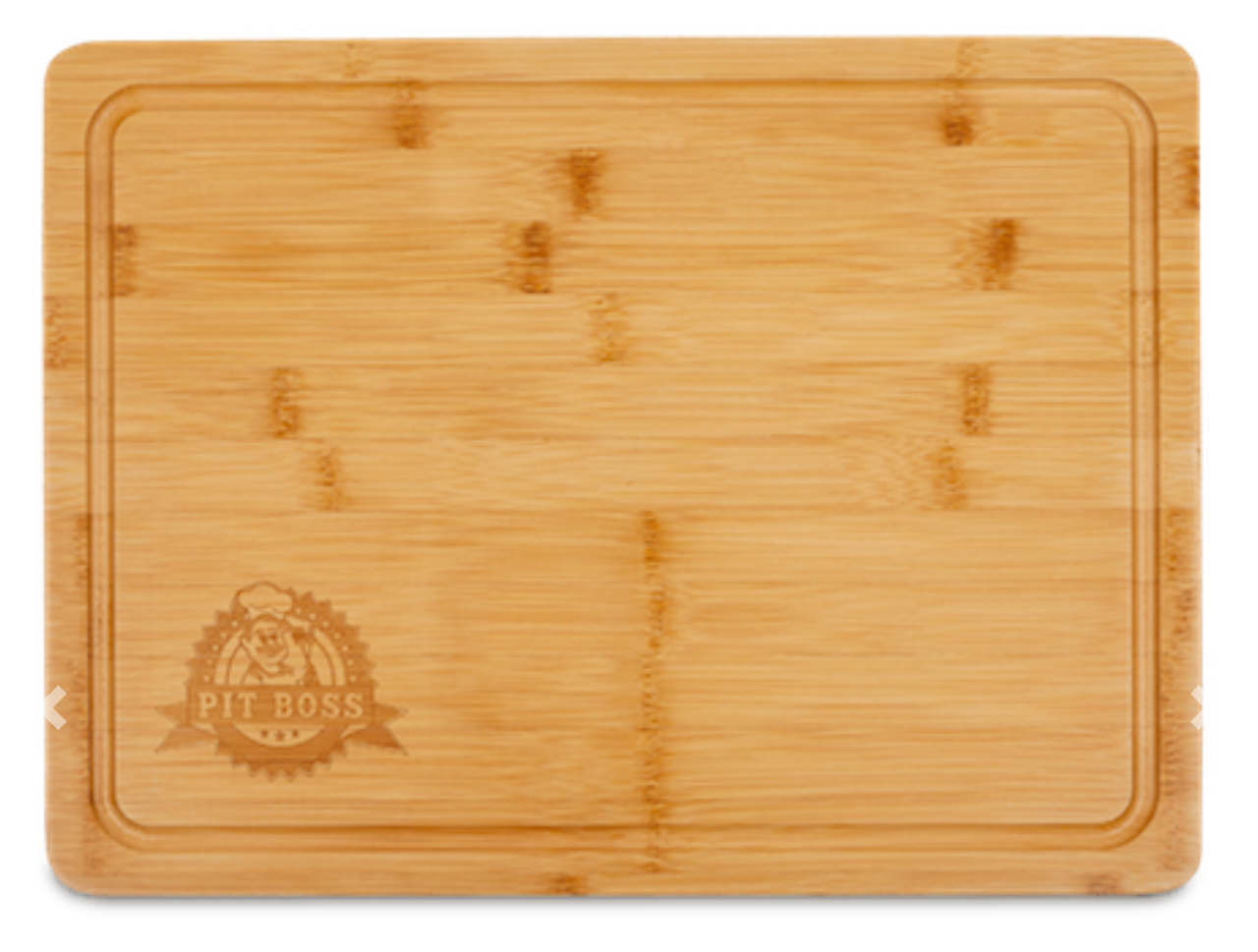PIT BOSS GENUINE ACCESSORY - 67296 MAGNETIC CUTTING BOARD