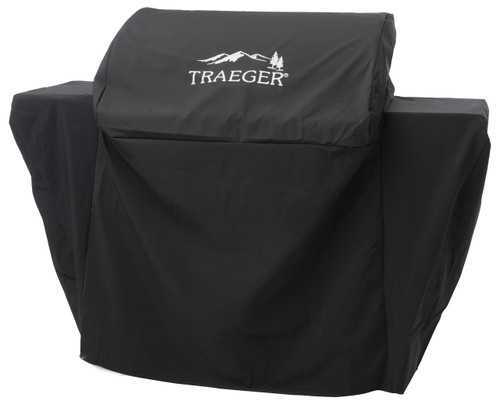 BAC375 TRAEGER FULL-LENGTH COVER - SELECT