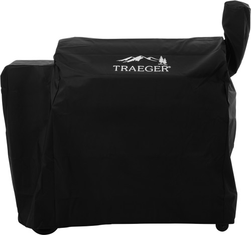 TRAEGER PELLET GRILLS GENUINE  FULL-LENGTH GRILL COVER - PRO 34 SERIES BAC380