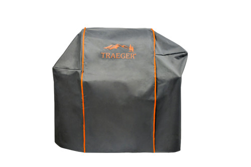 TRAEGER GRILLS BAC359 TIMBERLINE 850 FULL LENGTH COVER FREE USPS SHIPPING