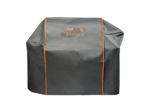 TRAEGER GRILLS BAC360 TIMBERLINE 1300 FULL LENGTH GRILL COVER FREE USPS SHIPPING