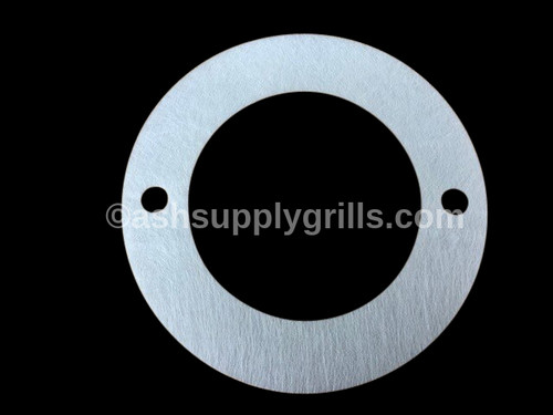 TRAEGER PELLET GRILLS GENUINE REPLACEMENT PART - WHITE CHIMNEY  FLUE PIPE GASKET INS145 PRO 22 , PRO 34, 070, 07E, 075, GTG