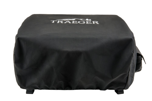 TRAEGER PELLET GRILLS BAC475 RANGER/SCOUT GRILL COVER
