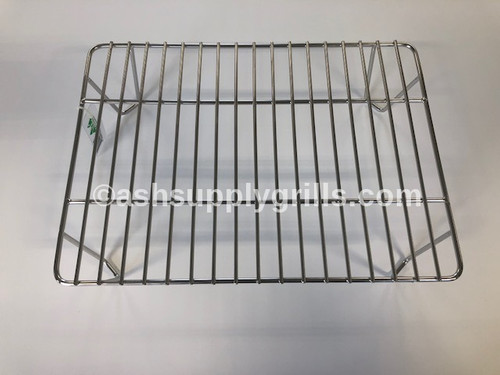 GREEN MOUNTAIN GRILLS GENUINE ACCESSORY -  DAVY CROCKETT UPPER RACK SHELF  GMG 6016