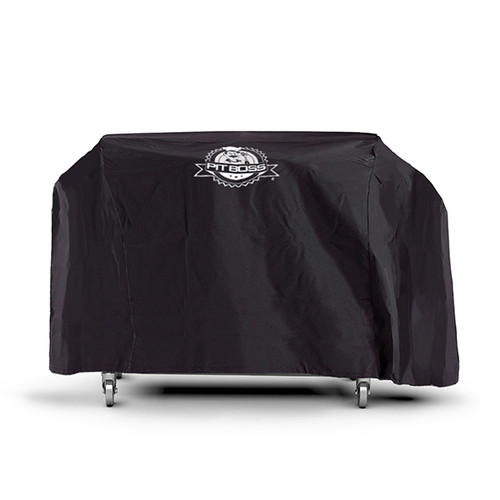 PIT BOSS GENUINE GRIDDLE  ACCESSORY - 30872 4 BURNER DELUXE GRIDDLE GRILL COVER