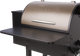 TRAEGER PELLET GRILLS GENUINE  Front Folding Shelf - 22/575 PRO SERIES & IRONWOOD 650 BAC362