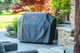 TRAEGER PELLET GRILLS GENUINE  TIMBERLINE 1300 FULL LENGTH GRILL COVER BAC360