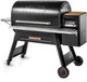 TRAEGER PELLET GRILLS  TIMBERLINE 1300 WOOD PELLET FIRED GRILL WITH WIFIRE