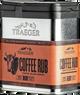 TRAEGER PELLET GRILLS GENUINE - COFFEE RUB SPC172