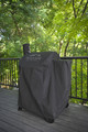 TRAEGER PELLET GRILLS GENUINE ACCESSORY -  PRO 575 & PRO 22 FULL LENGTH GRILL COVER BAC503  - REPLACES BAC379