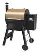 TRAEGER PELLET GRILLS TFB57GZE Pro Series 575 Pellet Grill - Bronze
