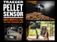 TRAEGER PELLET GRILLS GENUINE ACCESSORY - PELLET SENSOR KIT BAC523 FOR PRO 575 & 780, IRONWOOD 650 & 885