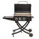 PIT BOSS GRILLS - SPORTSMAN 2 BURNER GRIDDLE TABLE TOP W/ LEGS 10642
