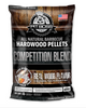 PIT BOSS PELLET GRILLS GENUINE GRILLING PELLETS - 55235 20 LB COMPETITION BLEND