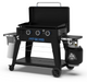 PIT BOSS GRIDDLES - 10781 THREE BURNER LIFT-OFF GAS GRIDDLE PB3BGD2 WITH CERAMIC COOK TOP