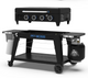 PIT BOSS GRIDDLES -  10782 - FOUR BURNER LIFT-OFF GAS GRIDDLE PB4BGD2 WITH CERAMIC COOK TOP