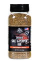 PIT BOSS 11.0 OZ SMOKED SALT & CRACKED PEPPER RUB 40332