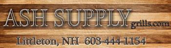 ASH Supply Grills