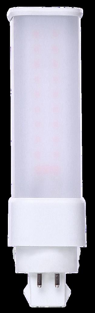12W 5000K Horizontal PL Lamp