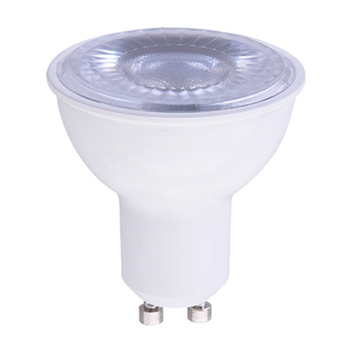 4-Pack Dimmable LED Halogen Replacement, 7W (50W equiv), 2700K