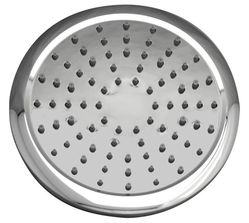 Rainfall Spa™ Showerhead, 2.0 GPM, Chrome