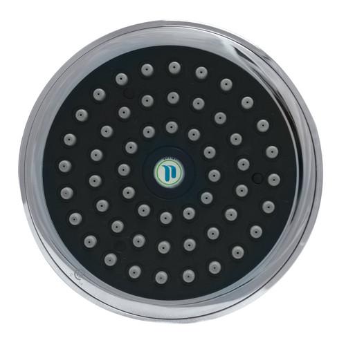 Sava Spa™ Showerhead, 1.5 GPM, Chrome