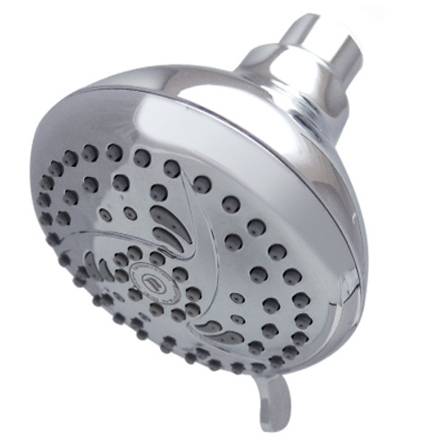 Vara Spa™ 5-Spray Showerhead, 1.5 GPM, Chrome