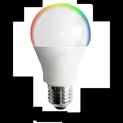4-PACK A19 Smart LED Standard Bulb