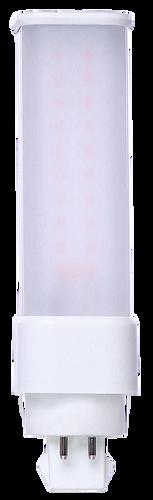 9W 4000K Horizontal PL Lamp
