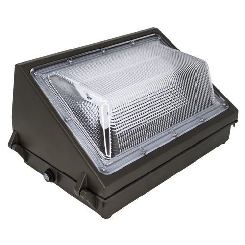 80W Wall Pack