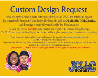 Design Request