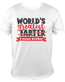 Father Day Tee 7