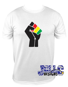 HT Vinyl - Black Lives Matter 4