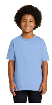 Gildan 2000B Ultra Cotton Youth T-Shirt 100%