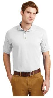 Gildan 8800 Polo Shirt 50/50 Cotton/Polyester