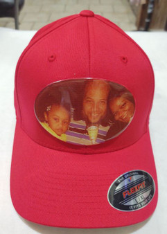 Ball Cap - Custom Photo