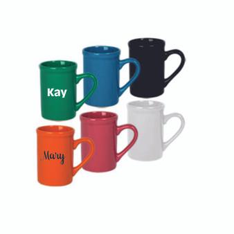 Custom Coffee Mug 2