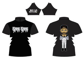 Sub - Gang Gang Polo (Black Lightning)