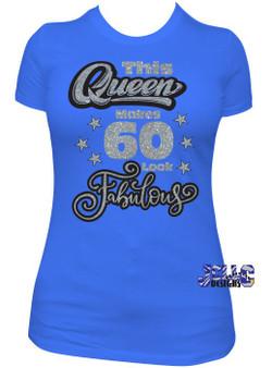 HT Vinyl - This Queen Make -- Look Fabulous